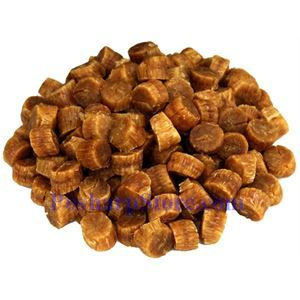 Picture of Deep Sea Dry Scallops 8 Oz