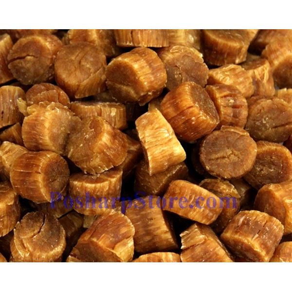 Picture for category Deep Sea Dry Scallops 8 Oz