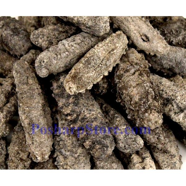Picture for category Mexican Bay Sea Cucumber (Ginseng in Sea) 8 Oz