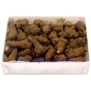 Picture of Radix Notoginseng Root (Sanqi) 8 Oz