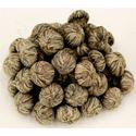 Picture of Mushroom Shaped Flower Tea Ball Unpacked 4 oz