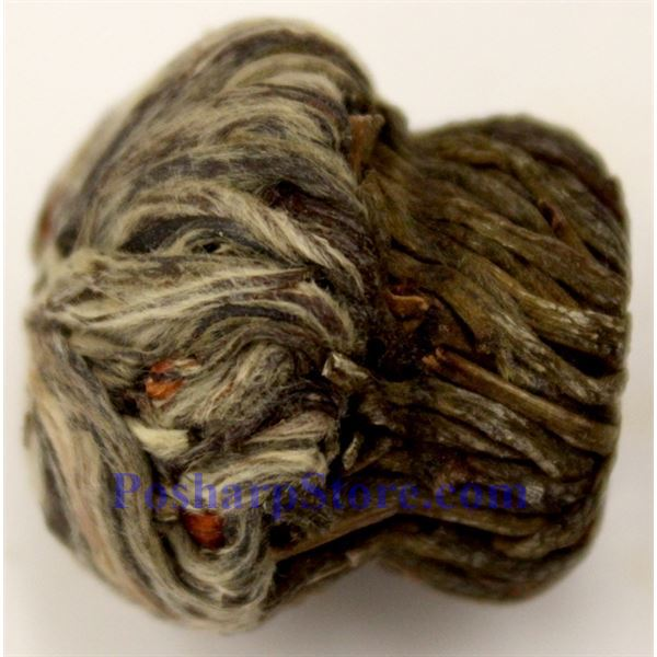 Picture for category Mushroom Shaped Flower Tea Ball Unpacked 4 oz