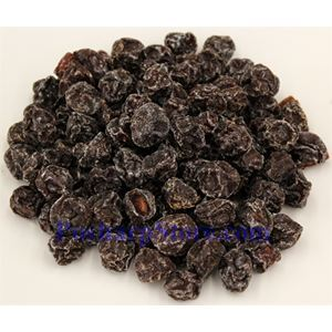 Picture of Premium Preserved Sweet Black Plum 1 lb