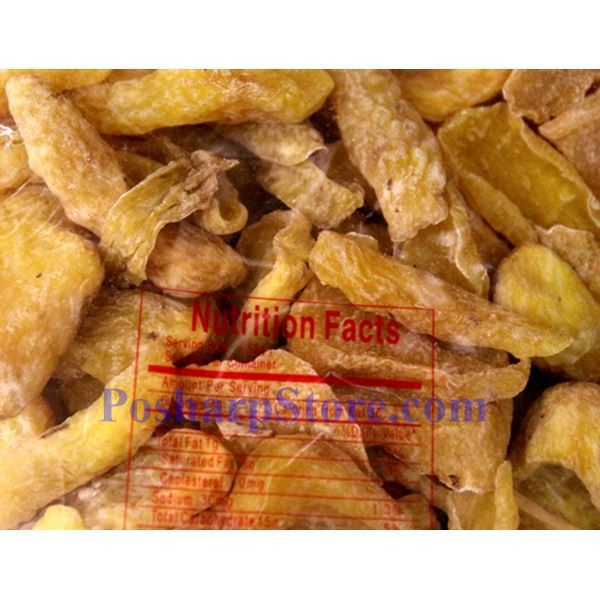 Picture for category Jianshou Dried Taro Slices 12 Oz