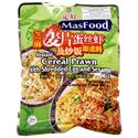 Picture of Masfood Instant Cereal Prawn with Sthredded Egg & Sesame Mix