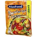 Picture of Masfood Instant Vegetarian Curry Paste