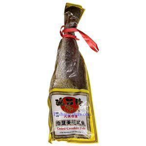 图片 鸿昌隆牌插盐黄花咸鱼 350克