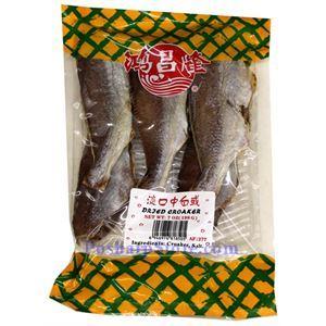 Picture of Hong Chang Long Medium Croaker Fish 7 Oz