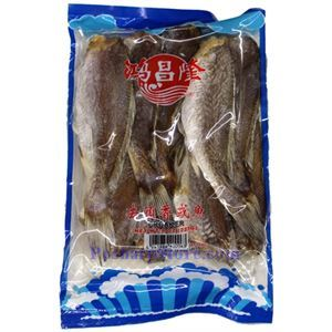 Picture of Hong Chang Long Salted Headless Croaker 8 Oz