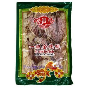 Picture of Hong Chang Long Cuttlefish 6 oz