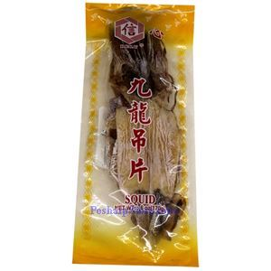 Picture of Rely Jiulong Dried Squid 6 Oz