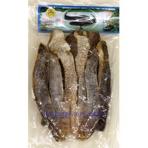 Picture of Peacock Brand Dried  Mud Fish 8.8 Oz