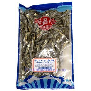 Picture of Hong Chang Long Dried Anchovy 6 Oz