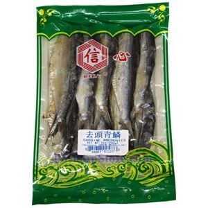 Picture of Rely Dried Sardine Anchovies 7 oz
