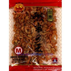 Picture of Three Deers Dried Shrimp (M) 3 oz