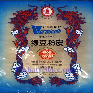 Picture of Lungkow Vermicelli Full Sheet 8.8 Oz