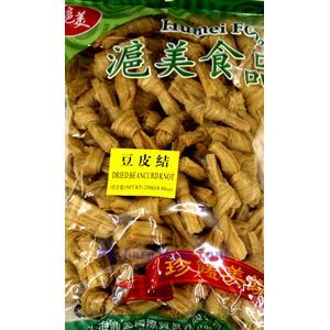 Picture of Humei Dried Bean Curd Knots 8.8 oz