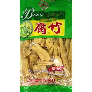 Picture of Finest Dried Bean Curd Rolls 12 Oz