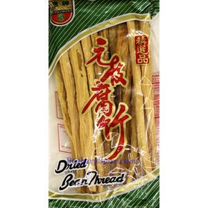 Picture of Dragon Dried Bean Curd Threads 12 Oz