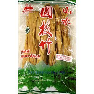 Picture of Twin Lanterns  Dried Bean Curd Sticks 10.5 Oz