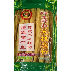 Picture of Lee Chueng Woo Dried Bean Curd Threads 12 Oz