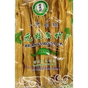Picture of Grove Grow Notes Dried Bean Curd Sticks 12 Oz
