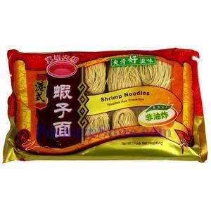 Picture of Dongming Bridge Hong Kong Style Shrimp Noodles 1 Lb