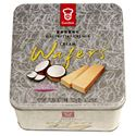 Picture of Garden Creamy Wafers with Coconut Flavor 24.7 Oz