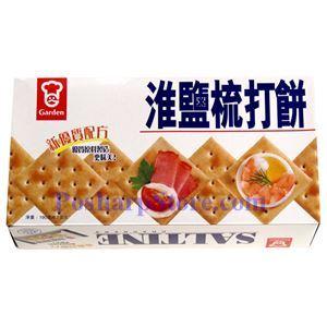 图片 嘉顿牌淮盐苏打饼 190克