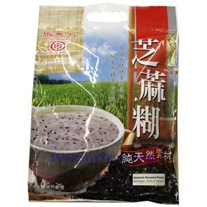 Picture of Marshalli Instant Black Sesame Paste 15.5 Oz