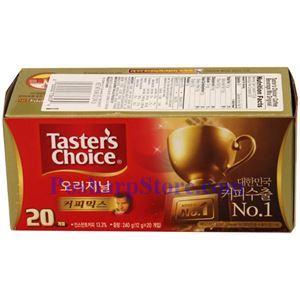 图片 韩国Taster's Choice牌即溶咖啡 240克