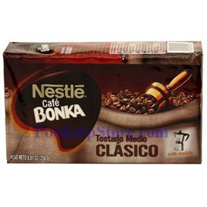 Picture of Nestle Cafe Bonka Classic Coffee 8.8 oz