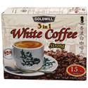 图片 Goldwill牌三合一白咖啡 600克