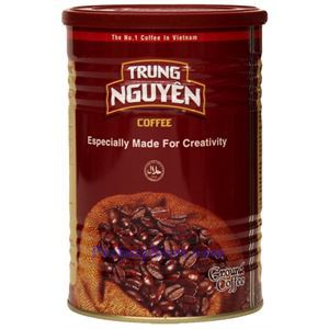 Picture of Trung Nguyen Ground Coffee 15 oz