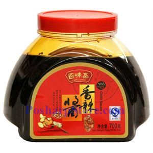 Picture of Baiweizhai Sichuan Style Chili Sauce 25 oz