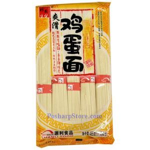 Picture of Joyshow Premium Egg Noodles 17.1 Oz