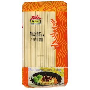 Picture of Noodles House Sliced Noodles 3 Lbs