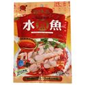 Picture of Sichuan Baiweizhai Spicy Seasoning Sauce for Fish 6.35oz