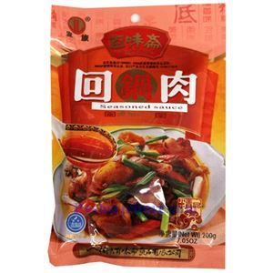 Picture of Sichuan Baiweizhai Double Sauteed Pork Sauce 7oz