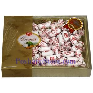 Picture of Chunguang Classic Coconut Candy in Gift Box 14 oz