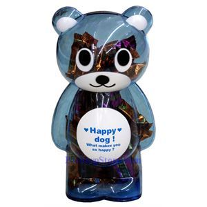 Picture of IDM Little Bear Crispy Candy 12 Oz