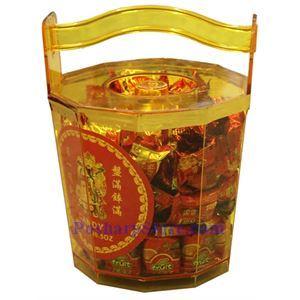 图片 新年第一桶金糖果 750克