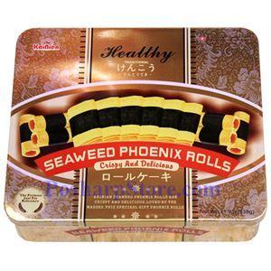 Picture of Kainien Seaweed Phoenix Rolls 12 oz