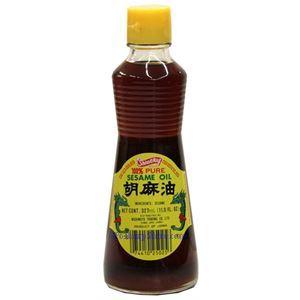 图片 Shirakiku 牌100%纯净胡麻油 327毫升