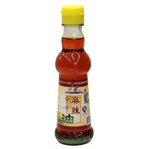 Picture of Spicy King Spicy Oil 5 Oz