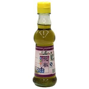 Picture of Spicy King Sichuan Peppercorn Oil 5 Oz