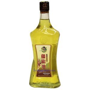 Picture of Yidayuan Sichuan Bamboo-Leaf Prickly Ash Oil  14 Oz