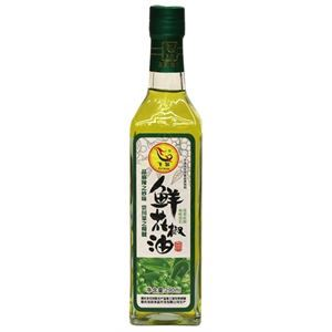 Picture of Feiquan Fresh Sichuan Peppercorn Oil (Prickly Ash)  10 Oz