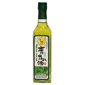 图片 飞泉牌青花椒油 290毫升