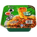 Picture of MasterKong Spicy Sichuan Zhajiang Flavor Instant Noodle (Square)